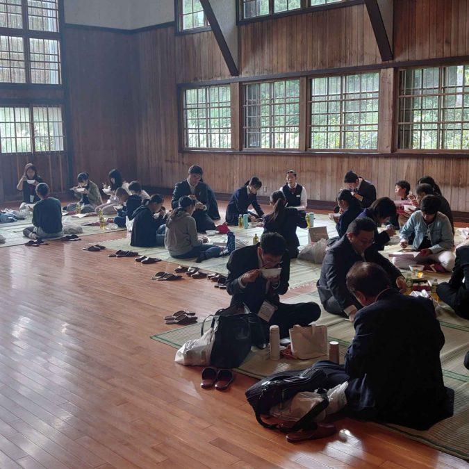 【報告】10/13(火)仙北市にて訪問なべっこを実施!